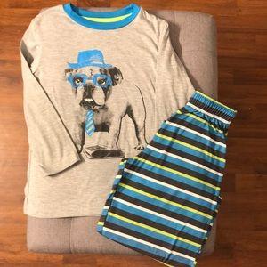 💗💗Circo bulldog pajama set